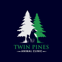 BRM MO MGMT, LLC    (Twin Pines Animal Clinic) Logo