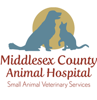 Middlesex County Animal Hospital Logo